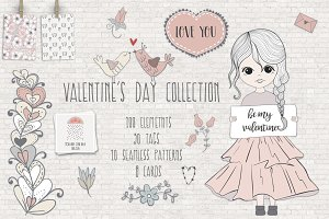 50% OFF! Love Collection.