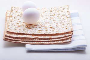 Jewish celebration passover