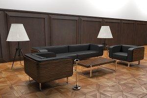 Cootz furniture set