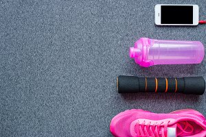 accessories for fitness training