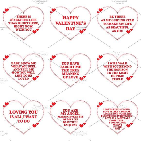 Nine Love Quotes Set 9 26