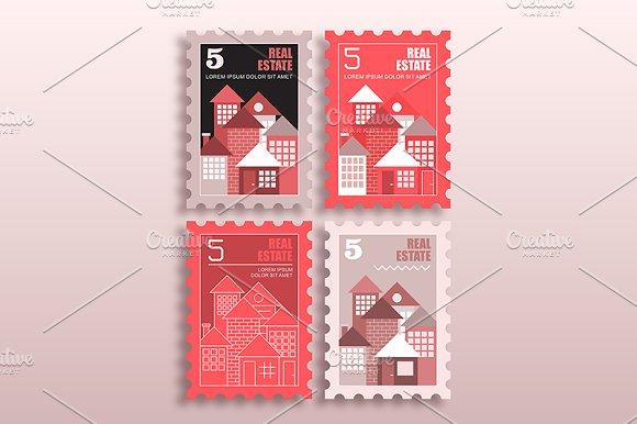 Real Estate Postmark