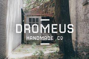 Dromeus