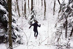 Wander in winter