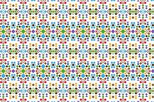 Two geometric patterns