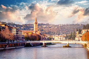 Beautiful Verona