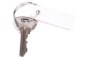 Key from home