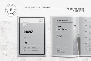 Rawz Portfolio
