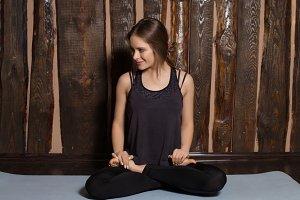 yoga exersises in yoga classes