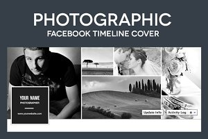 Photographic Facebook Timeline Cover
