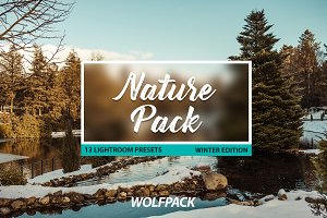 Wolfpack - Winter pack