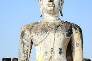 Buddha statue, Thai