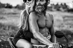 hippie love Bali