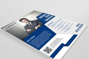 Flyer for Corporate Business-V53