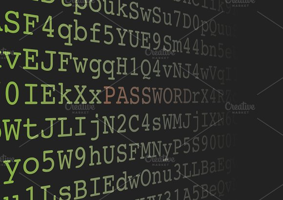 Password Encryption