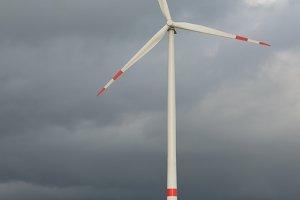 Wind Turbines #19
