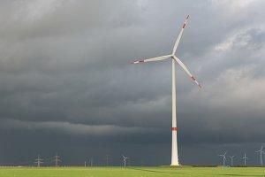 Wind Turbines #17