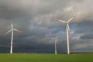 Wind Turbines #16