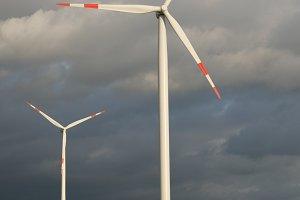 Wind Turbines #14