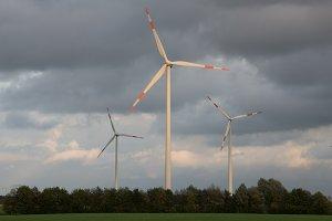 Wind Turbines #11
