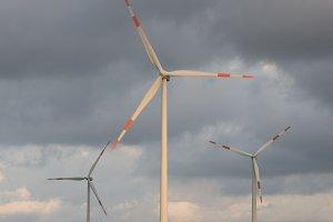 Wind Turbines #12