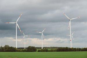 Wind Turbines #09