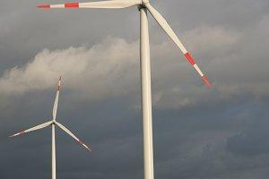 Wind Turbines #04