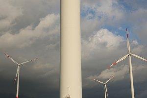 Wind Turbines #03