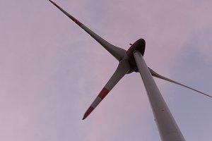 Wind Turbines #01