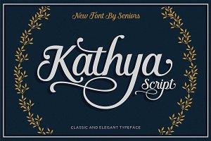 Kathya Script