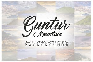 MOUNT GUNTUR - Bundle 20 Photos