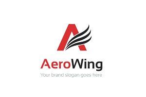 Aero wing