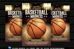 Basketball Madness