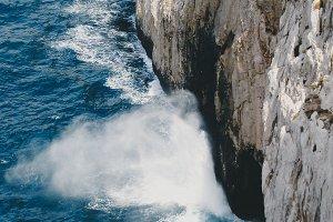 Cliffs #02