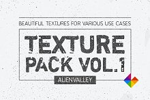 Texture Pack 1 - 11 Cool Textures