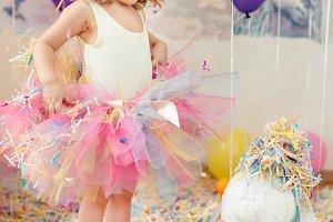 Kid birthday party