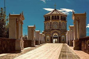 Monastery of Kykkos