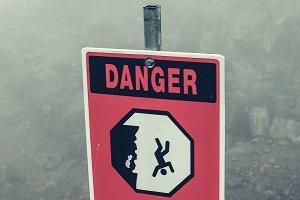 Danger Cliff! #2