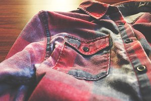 Red Flannel1