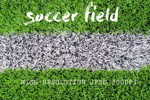 Soccer Field Backgrounds