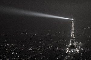 Ode à Eiffel #1
