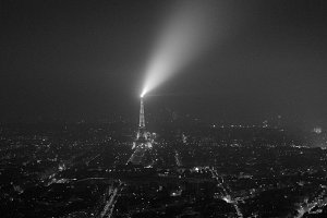 Ode à Eiffel #2