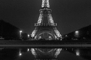 Ode à Eiffel #7