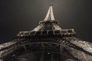 Ode à Eiffel #8