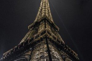Ode à Eiffel #16