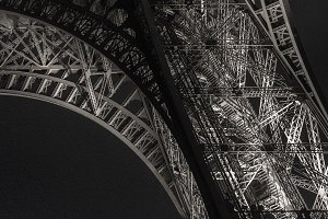 Ode à Eiffel #13