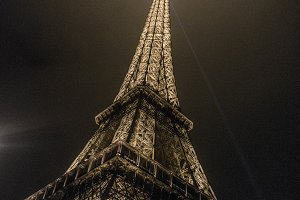 Ode à Eiffel #18