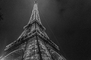 Ode à Eiffel #17