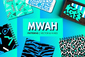 Mwah Patterns