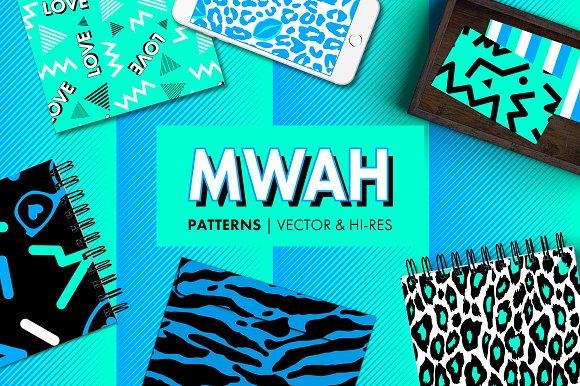 Mwah Patterns